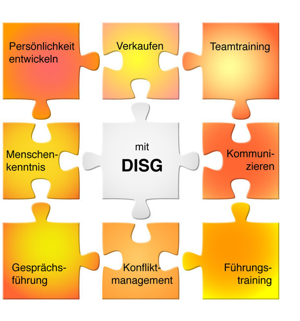 DISG-Puzzle